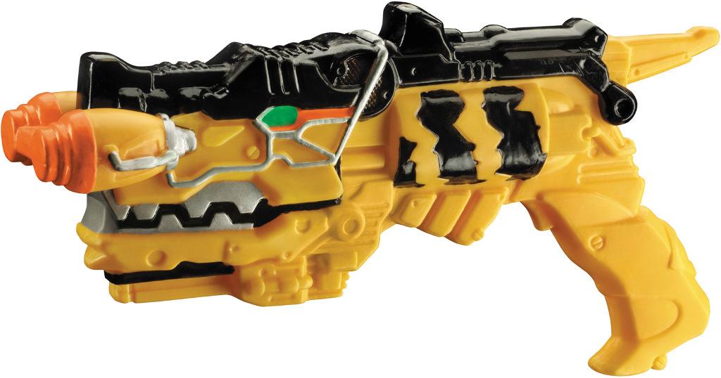 COSTUME Accessory: Power Ranger Dino Morph Blaster [1926820]