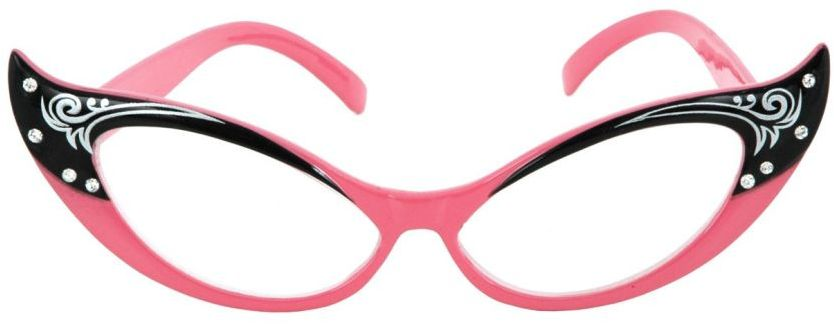 Wholesale Costume Glasses - Wholesale Halloween Glasses