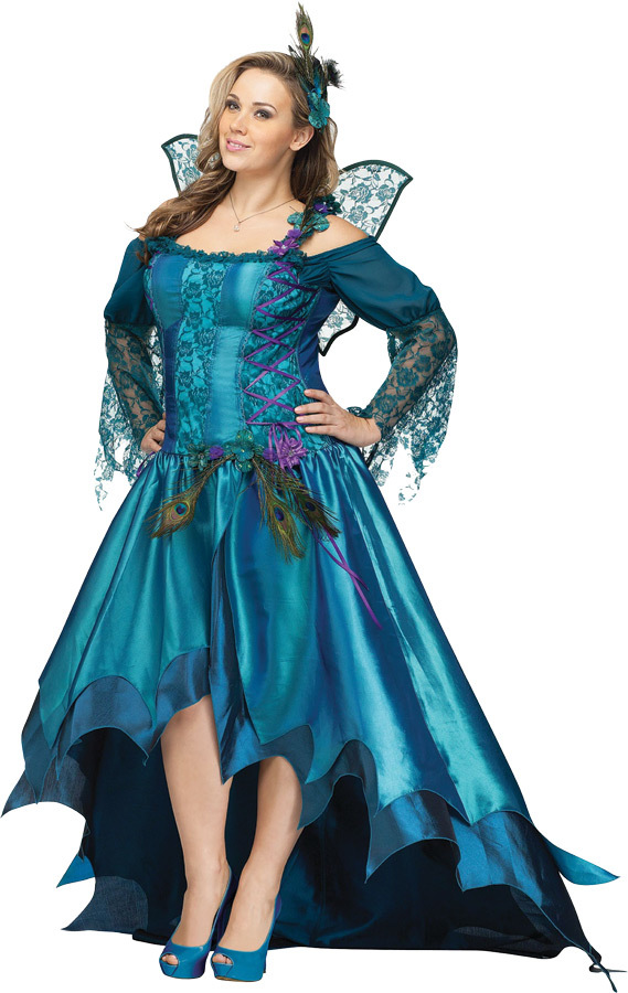 Wholesale Women's Plus Size Costumes - Ladies Plus Size