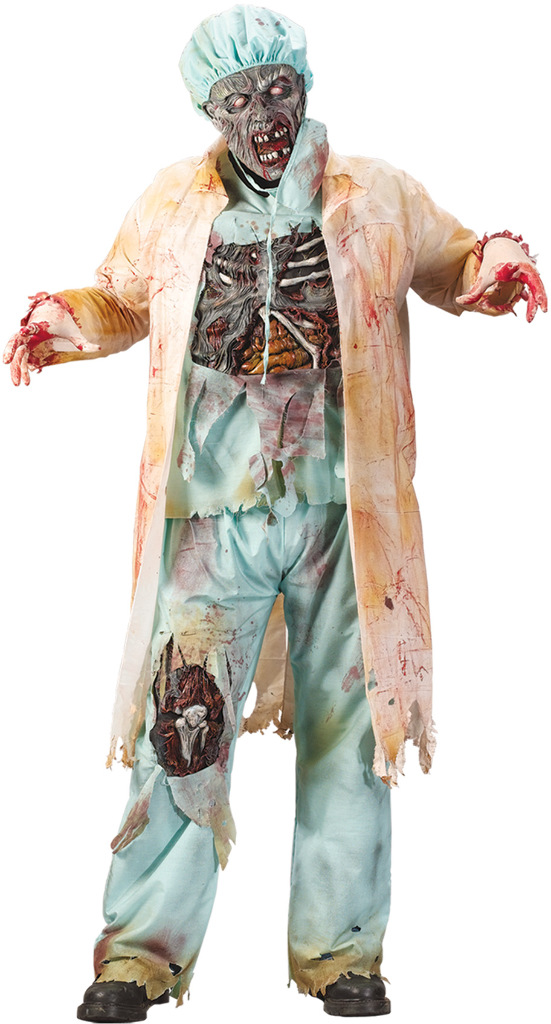 Wholesale Scary Costumes - Wholesale Scary Halloween Costumes