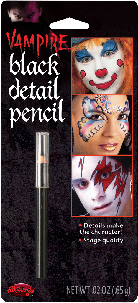 Wholesale Halloween Eye Makeup - Wholesale Costume Eye Makeup