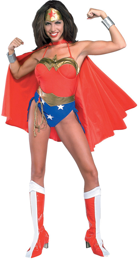 Wholesale Women's Superhero Costumes - Discount  Women's Costumes