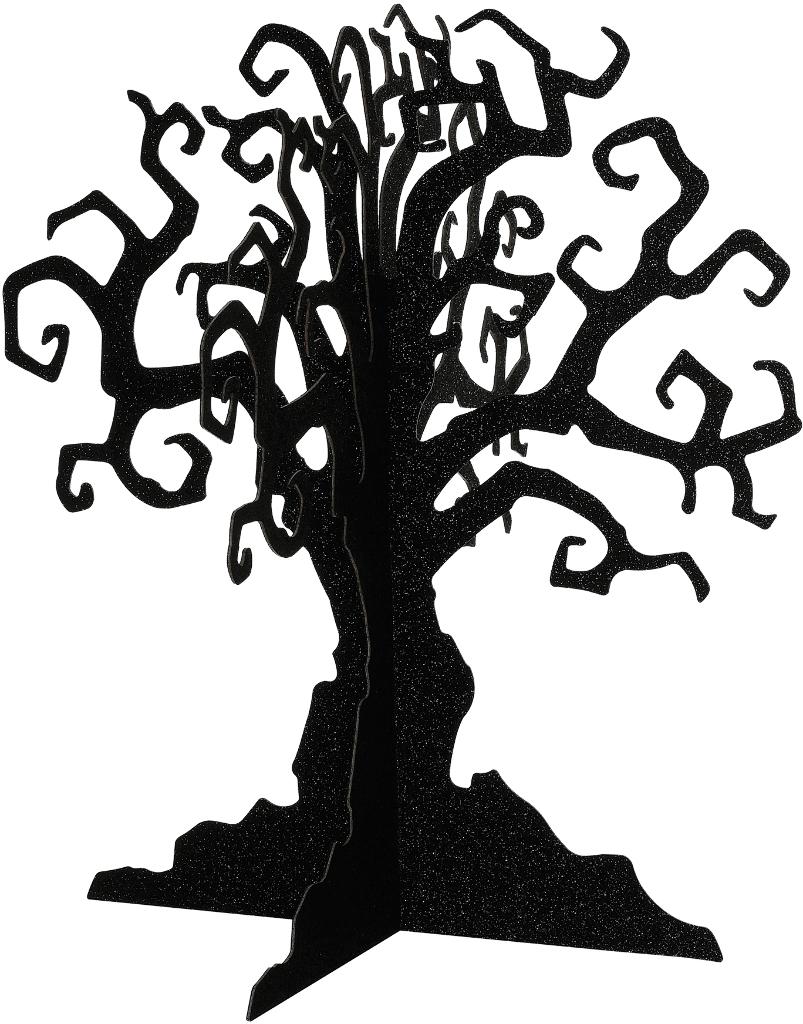 Halloween prop haunted tree july 2018 for Haunted tree prop