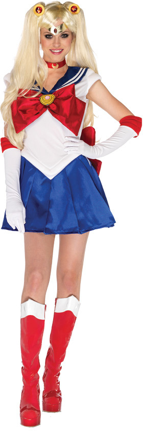 Wholesale Women's Comic Book Cartoon Character Costumes
