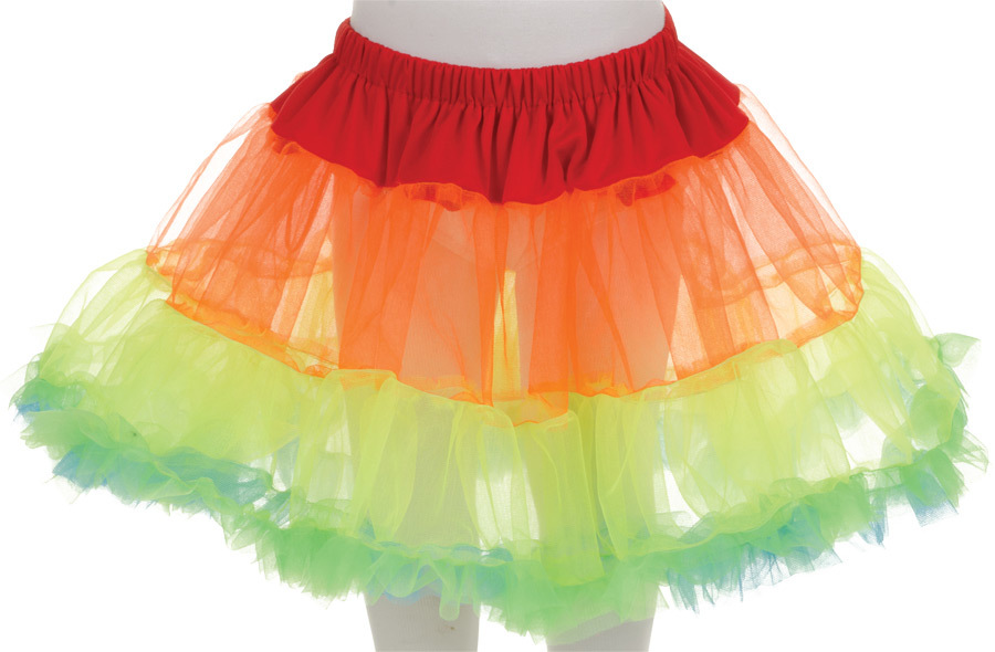 Wholessale Costume Petticoats - Wholesale Light Up Petticoats