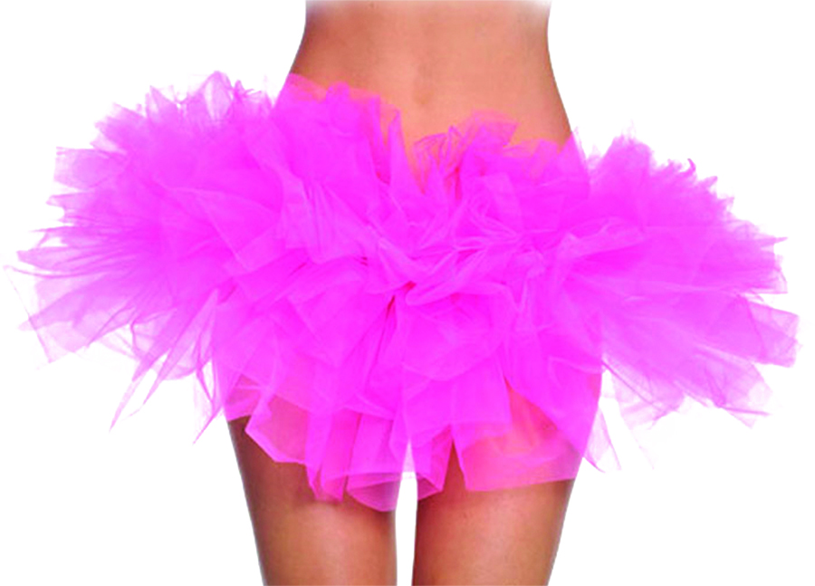 COSTUME Accessory: Adult Tutu Pink | Pink [1171526]