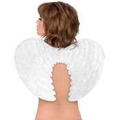 Angel Wings Costumes White
