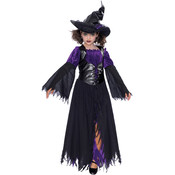 Wholesale Girl's Witch Costumes - Girl's Discount Halloween Witch Costumes