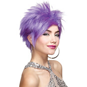 Costume Wig: Lavender Wholesale Bulk