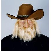 Realistic Cowboy Mask Wholesale Bulk