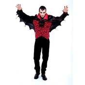Count Costume Mens Medium