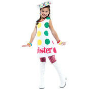 Twister License Child M 7-8 Wholesale Bulk
