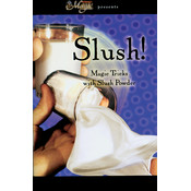 Slush Book Wholesale Bulk