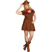 Wholesale Women's Country and Western Costumes