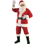 Santa Suit(Pack of 1)