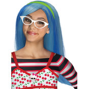 Girl's Costume Wig: Monster High- Ghoulia Yelps Wholesale Bulk