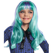 Girl's Costume Wig: Twyla Wholesale Bulk
