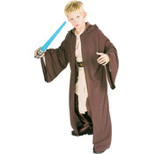 Deluxe Jedi Robe- Child Small