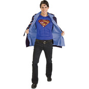 Clark Kent Superman Costume XL