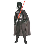 Darth Vader Child Costume - Large Wholesale Bulk