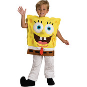 Spongebob Deluxe Child Small