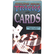 Video 25 Tricks Cards