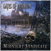 CD Gates Of Delirium CD