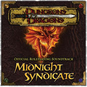 CD Dungeons And Dragons CD