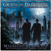 CD Out Of The Darkness CD