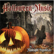 CD Halloween Music Collection