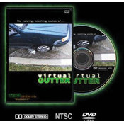 Virtual Gutter On DVD