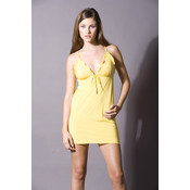 Triangle Cup Chemise Sun Large