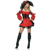 Vixen Pirate Wench Xlarge