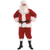 Santa Suit OS (Pack of 1)