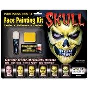 Skull Makeup Kit Wolfe Bros Wholesale Bulk