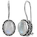 Belinda&#39;s Moonstone Earrings