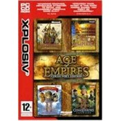 Age Of Empires Collectors Ed. : 1&2 Gold