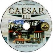 Caesar 3 (Sleeve)
