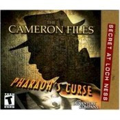 Cameron Files - 1 And 2 Combo Pack (Slv)