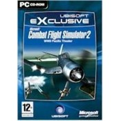 Combat Flight Simulator 2 - Wwii Pacific