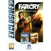 Far Cry 1 And 2 Collection