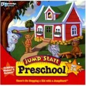 Jump Start Preschool