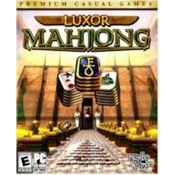 Luxor Mahjong (Retail Sleeve)