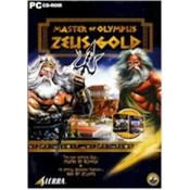 Master Of Olympus: Zeus Gold