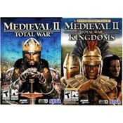 Medieval 2 Total War Gold