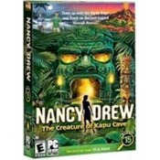 Nancy Drew - Creature Of Kapu Cave