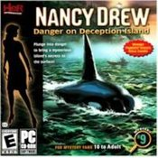 Nancy Drew - Danger On Deception Island