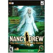 Nancy Drew - Haunting Of Castle Malloy