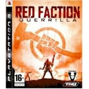 Red Faction Guerrilla (Ps3)
