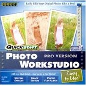Quickstart Photo Workstudio Pro Version